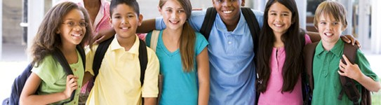 Lakeland Afterschool Center for Students